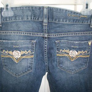 Guess Skinny Jeans Size 23